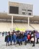 Соревнования по футболу 15.02.2018